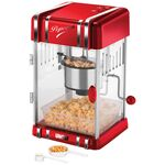 Unold 48535 Popcornmaker Retro — 79€ Photo Emporiki