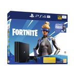 Sony PlayStation 4 Pro - 1TB - Fortnite Neo Versa bundles — 409€ Photo Emporiki