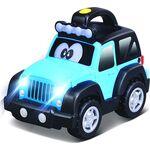 Bburago Junior Touch Go Jeep Wrangler Unlimited — 23.49€ Photo Emporiki
