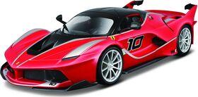 Bburago 1:18 Ferrari FXX K — 69.99€ Photo Emporiki