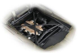Bburago Plus Lamborghini Sian FKP 37 1/18 Mat Olive — 49.99€ Photo Emporiki