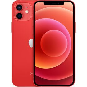 Apple iPhone 12 64GB Red 5G Smartphone — 949€ Photo Emporiki