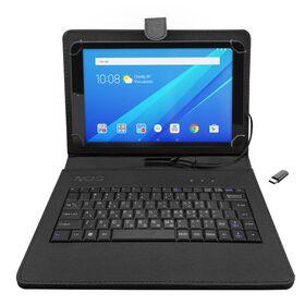 "NOD Type & Protect Universal θήκη προστασίας και μεταφοράς, για tablet 10"" — 19.9€ Photo Emporiki"