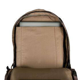 "NOD Camo Camo Σακίδιο πλάτης για laptop έως 15,6"" με ενσωματωμένη θύρα USB. — 14.9€ Photo Emporiki"