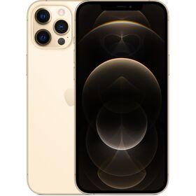Apple iPhone 12 Pro Max 128GB Gold 5G Smartphone — 1312€ Photo Emporiki