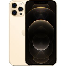 Apple iPhone 12 Pro Max 256GB Gold 5G Smartphone — 1469€ Photo Emporiki