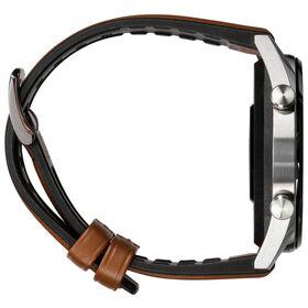 HUAWEI Watch GT Saddle Brown — 85€ Photo Emporiki