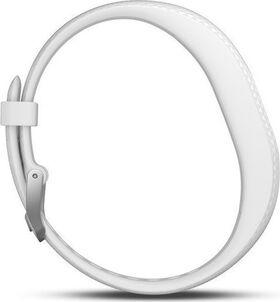 Garmin Vivofit 4 White S/M — 0€ Photo Emporiki