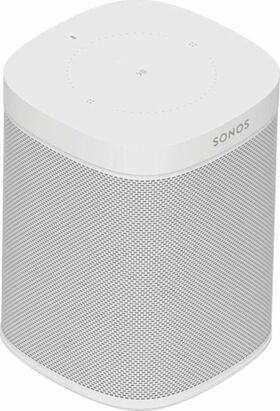 Sonos One SL (White) — 198€ Photo Emporiki
