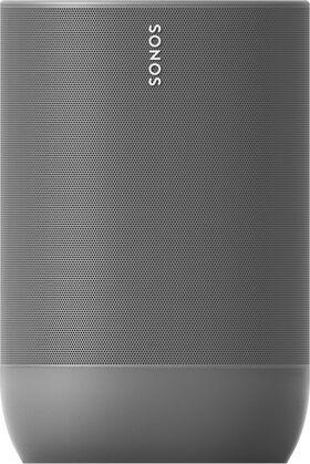Sonos Move Black — 398€ Photo Emporiki