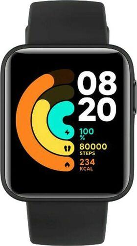 Xiaomi Mi Watch Lite black — 49.9€ Photo Emporiki